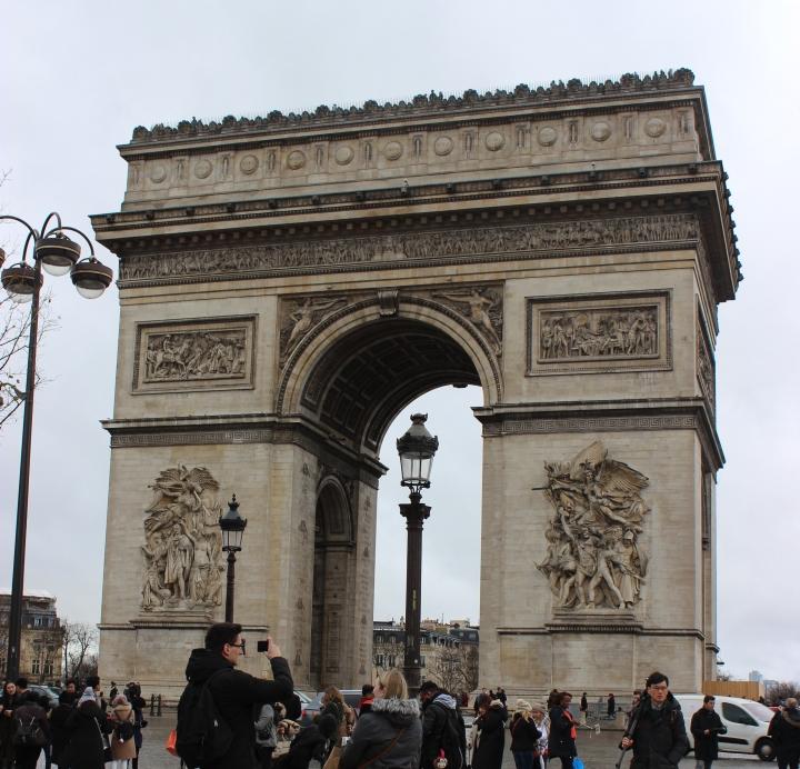 Adventures in Paris: One FinalJourney